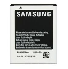 Samsung Wave 3 GT-S8600 EB484659VA 1500 mAh ORIGINAL Battery