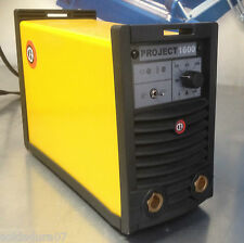 Equipo Soldadura INVERTER 160 Amp. hasta 4 mm - Soldar Electrodos y TIG CEA WELD