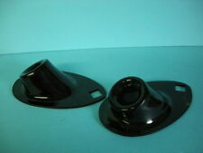 1933 - 1934 Ford Car, 1935 1936 1937 Ford pickup shorty headlight mounts painted