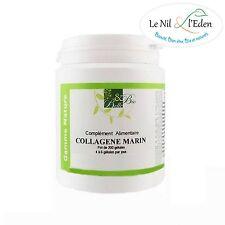 BELLE ET BIO - Collagène Marin (fermeté de la peau) - 200 gélules - BIO