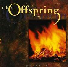 Ignition (remastered) - The Offspring CD EPITAPH