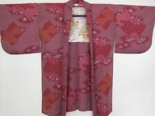 Authentic Japanese Haori Jacket