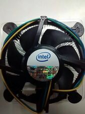 Intel CPU Cooling Fan with heat sink for Socket 775 Motherboard