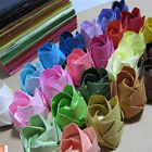 "Pretty 40Ps Sheets Origami Crane Folding Rose Paper Any Color 15cm (5.9"") Square"