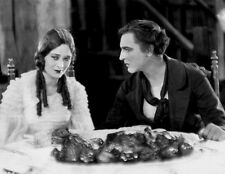 John Barrymore & Dolores Costello UNSIGNED photo - H1369 - The Sea Beast