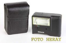 Minox FC 35 Blitz für MINOX 35 Kameras, sehr guter Zustand 03205
