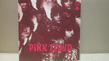 PINK FLOYD The Piper At The Gates Of Dawn / A Saucerful Of Secrets 2 LP RUSSIAN