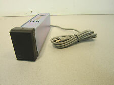 Vicon Video Amplifier V200VA (appears unused) Comes with Manual