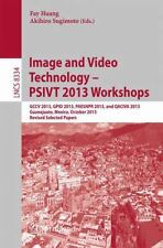 Pacific-Rim Symposium on Image and Video Technology : Gccv, Gpid, Paesnpr,...