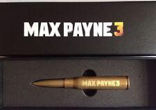 Rara BALA Pluma Max Payne 3 PS3 PS4 Xbox One Xbox 360 Rockstar Gta V Fifa 17