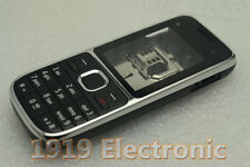 For Nokia C2-01 Full Housing Cover With English  Keypad