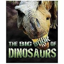 The Big Book of Dinosaurs-ExLibrary
