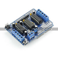 SainSmart L293D Motor Drive Shield For Arduino Due Mega2560 R3 UNO R3 DE Stock