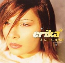 Relations 2002 by Erika