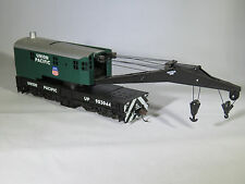 MOW TRAINS Athearn RTR UNION PACIFIC 200T Crane UP 903044 Work Train MWKC