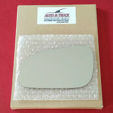 NEW Mirror Glass VOLVO S80 S60 Driver Left Side LH ***FAST SHIPPING***