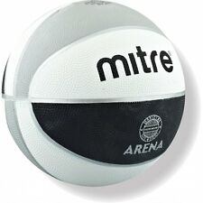 Mitre Arena Basketball Sports Practice Outdoor Training Ball Official Size 7