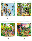 Disney Jungle Book Childrens Lampshades For a Ceiling Light Table Lamp Pendant