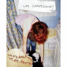 WE ARE BEAUTIFUL, WE ARE... by Los Campesinos!