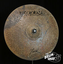 Istanbul Agop 20'' Turk Ride (video demo)
