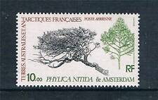 French Antarctic 1980 10F Airmail  SG 147 MNH