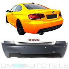 BMW E92 E93 Stoßstange Hinten Heck Coupe Carbio+Diffusor für M Paket M PDC 06-13