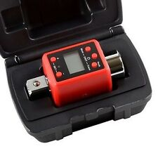 """1/2"""" Drive Electronic LCD Pound Digital Torque Read Out Adaptor for Wrench"""