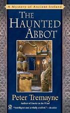 The Haunted Abbot: A Mystery of Ancient Ireland (Sister Fidelma Mysteries) Trem