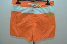 DECATHLON BAS SHORT DE SPORT 38 M ORANGE