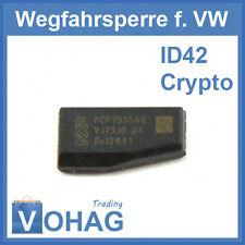 Transpondedor id42 ford y volkswagen tp10 inmovilizador nuevo unprogrammiert