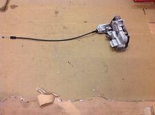 Smart Roadster Offside Door Locking Mechanism Actuator