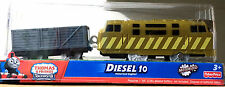 Fisher Price Trackmaster Thomas & Friends Motorized Diesel 10