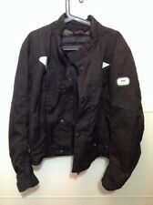 bmw motorbike jacket size xl