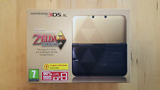 Nintendo 3DS XL The Legend Of Zelda A Link Between Worlds NEW & SEALED