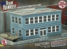 Team Yankee / Battlefield in a Box Factory Building BB192 FREE SHIPPING