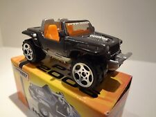 Jeep Hurricane Pre Toy Show Collector Car 2006 Matchbox