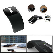 Arc Touch Wireless Home Office Optical Mouse Mice USB for PC Microsoft Surface