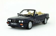 1:18 Otto mobile BMW 325i e30 Cabriolet Convertible ot114 Limited Edition Neuf New