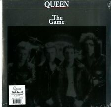 QUEEN THE GAME VINILE LP 180 GRAMMI NUOVO SIGILLATO