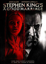 Stephen King's A Good Marriage (DVD, 2014)