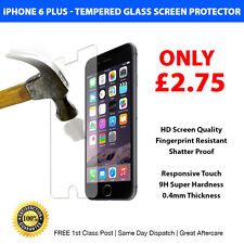 """Original Tempered Glass 0.4mm Screen Protector Film for Apple iPhone 6 Plus 5.5"""""""