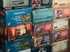 MTG MAGIC LOTTO 1500 CARTE MISTE - DAL 1997 AD OGGI!!!