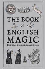 The Book of English Magic, Richard Heygate, Philip Carr-Gomm, Good, Hardcover