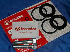 BREMBO  P2 08 / P8 / P 08 BRAKE CALIPER REBUILD OVERHAUL KIT