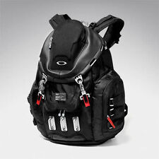 New OAKLEY Kitchen Sink Backpack 34L Black Bag
