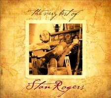 Very Best of Stan Rogers by Stan Rogers