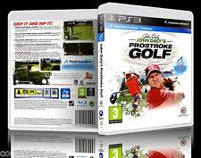 (PS3) John Daly's ProStroke Golf (G) (Sports) Guaranteed, 100% Tested