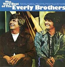 ☆☆☆ CD The Everly Brothers The very best of  ☆☆☆