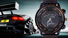 Reloj coches A4 DTM (Audi,A1,A2,A3,A4,B8,A5,A6,A7,A8,Q3,Q5,Q7) watch armbanduhr