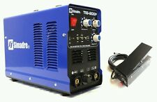 SIMADRE TIG200P 200A TIG/MMA/PULSE DC INVERTER WELDING MACHINE FT PEDAL - SALE